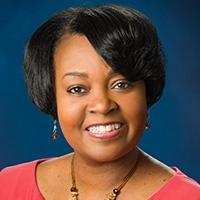Nicole B. Thomas, FACHE